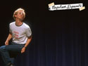 Napoleon Dynamite sweet dance moves